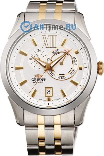 Мужские наручные часы Orient ET0X002W
