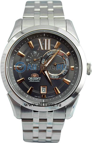 Мужские наручные часы Orient ET0X003A