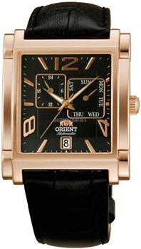 Мужские часы Orient ETAC007B