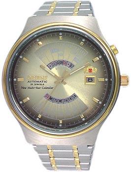 Мужские часы Orient EU00000U