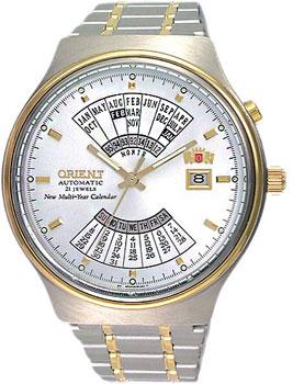 Мужские часы Orient EU00000W