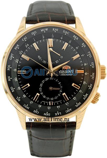 Мужские наручные часы Orient FA06001B