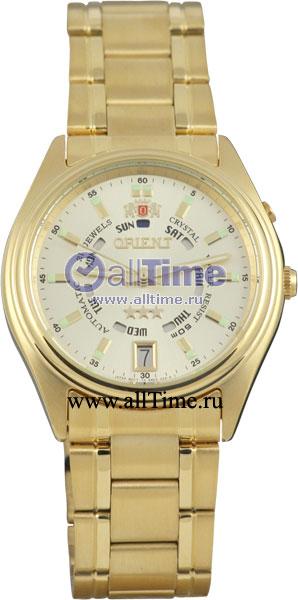 Мужские наручные часы Orient EM5J00GC