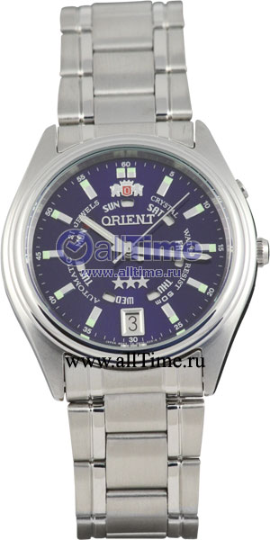 Мужские наручные часы Orient EM5J00LD