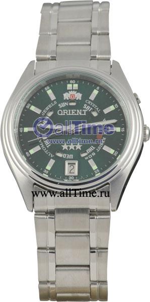 Мужские наручные часы Orient EM5J00LF