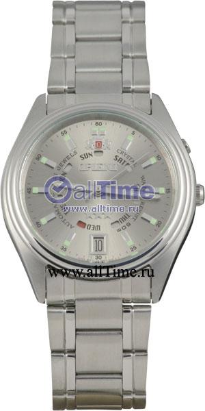 Мужские наручные часы Orient EM5J00LK