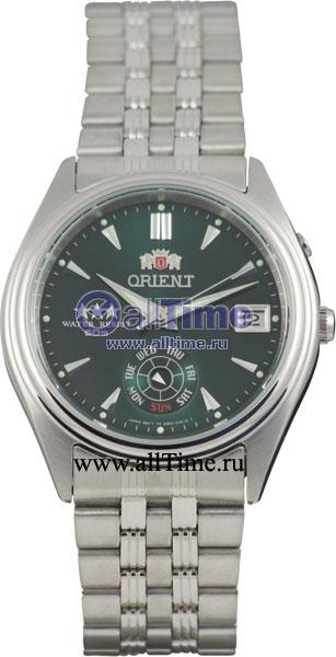 Мужские наручные часы Orient EM5J00MF