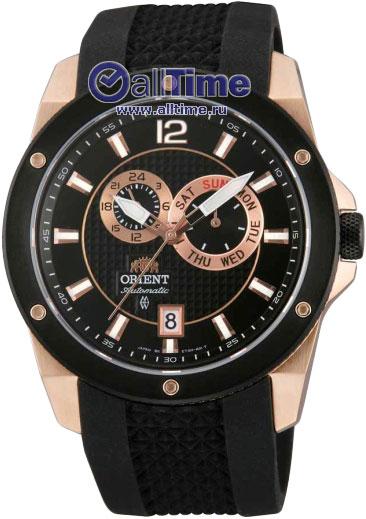 Мужские наручные часы Orient ET0H003B