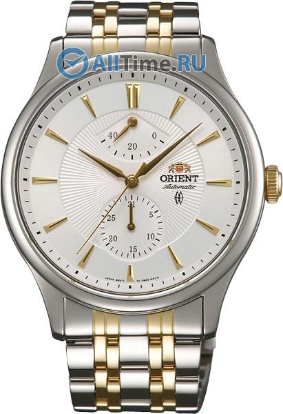 Мужские наручные часы Orient FM02001W