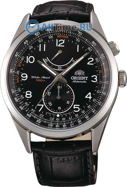 Мужские наручные часы Orient FM03004B