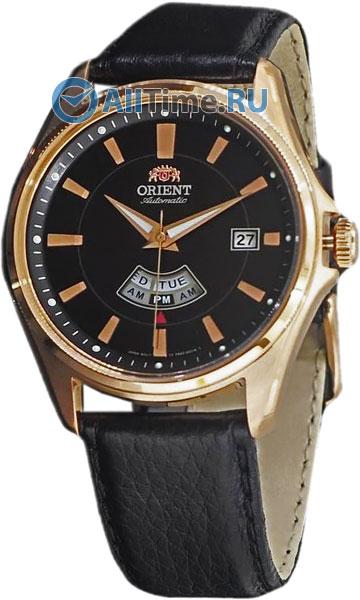 Мужские наручные часы Orient FN02002B