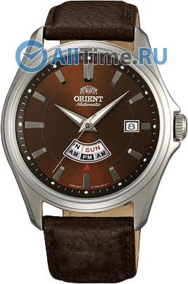 Мужские наручные часы Orient FN02006T