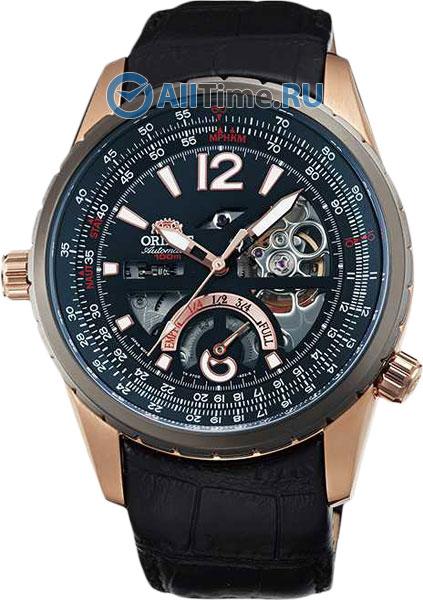 Мужские наручные часы Orient FT00008B