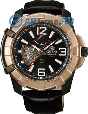 Мужские наручные часы Orient FT03001B
