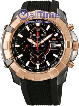 Мужские наручные часы Orient TD10001B