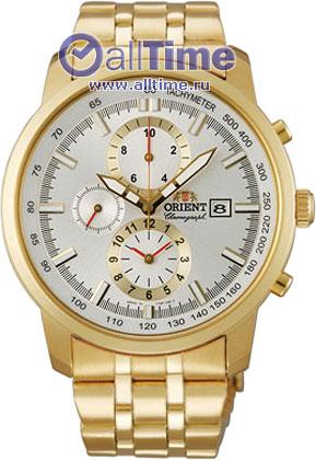 Мужские наручные часы Orient TT0P001W