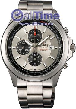 Мужские наручные часы Orient TT0T001K