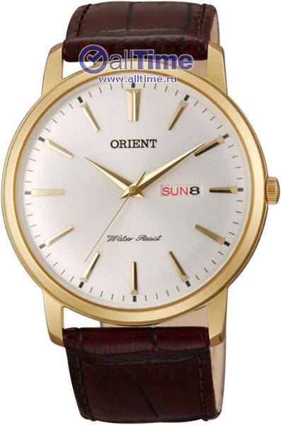 Мужские наручные часы Orient UG1R001W