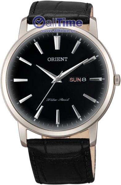 Мужские наручные часы Orient UG1R002B