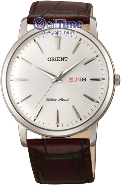 Мужские наручные часы Orient UG1R003W