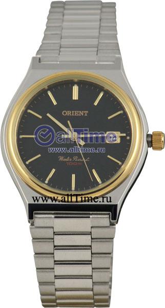 Мужские наручные часы Orient UN3T001D