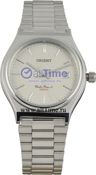 Мужские наручные часы Orient UN3T003K