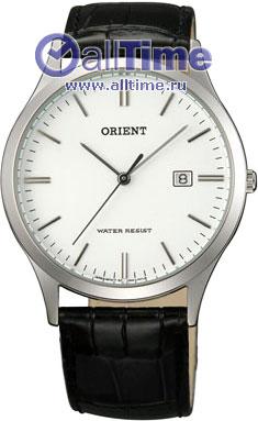 Мужские наручные часы Orient UNA1003W