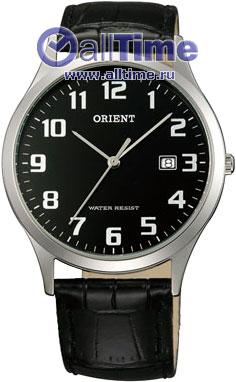 Мужские наручные часы Orient UNA1004B