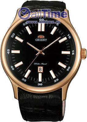 Мужские наручные часы Orient UNC7001B