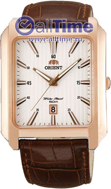 Мужские наручные часы Orient UNDR005W