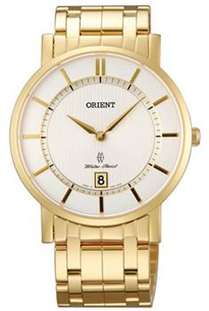 Мужские часы Orient GW01001W