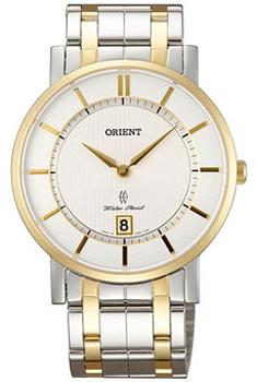 Мужские часы Orient GW01003W