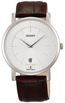 Мужские часы Orient GW0100AW