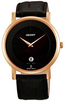 Мужские часы Orient GW0100BB