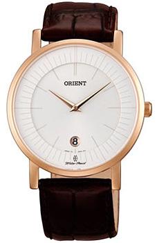 Мужские часы Orient GW0100CW