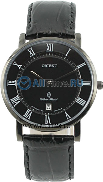 Мужские наручные часы Orient GW0100DB