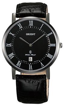 Мужские часы Orient GW0100DB