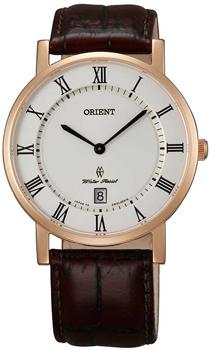 Мужские часы Orient GW0100EW