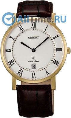 Мужские наручные часы Orient GW0100FW