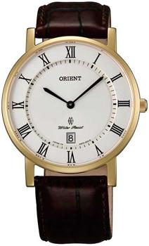 Мужские часы Orient GW0100FW