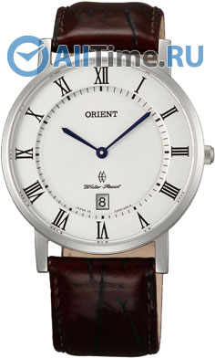 Мужские наручные часы Orient GW0100HW