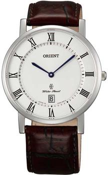 Мужские часы Orient GW0100HW