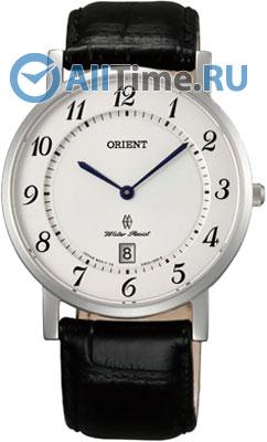 Мужские наручные часы Orient GW0100JW