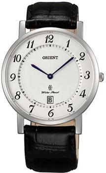 Мужские часы Orient GW0100JW