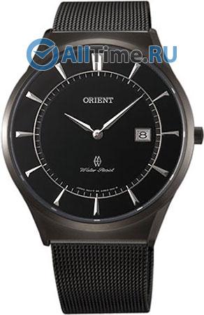 Мужские наручные часы Orient GW03001B