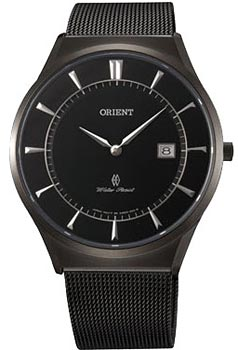 Мужские часы Orient GW03001B