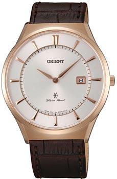 Мужские часы Orient GW03002W