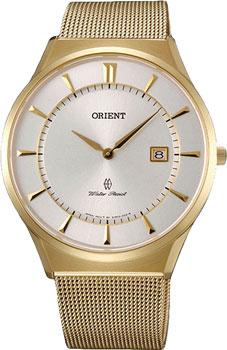 Мужские часы Orient GW03003W
