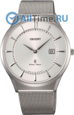 Мужские наручные часы Orient GW03005W