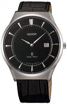 Мужские часы Orient GW03006B